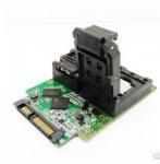 Quality Test socket BGA272 Flash Memory test socket SSD HDD test fixture with SM2246EN for sale