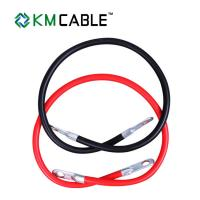 Quality Electric Vehicle EV Battery Cable TPE Jacket Waterproof With Customized Logo for sale