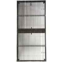Buy cheap Indoor Use Cabinet Design P7.81 Side Lighting LED Transparent Display SMD from wholesalers