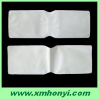 China pvc oyster card holder on sale