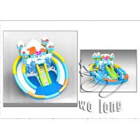 Quality 2015 used inflatable water slide for sale ,giant inflatable water slide,cheap inflatable slides for sale for sale