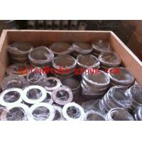 Quality A403 316L MSS SP-43 stub end DN250 PN16 Stainless Steel BW Pipe Fitting Lap Joint Stub End for sale