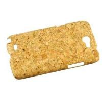 Quality China Phone & PC Accessories/ iPhone 5 Cork Phone Cover Case for Decoration, Shock for sale