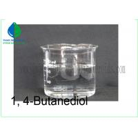 Quality 99% Purity Pharmaceutical Raw Materials Liquid 1,4-Butanediol CAS 110-63-4 for sale