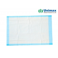 Quality Non Woven Under Pad Disposable Bed Protection 40x60cm for sale