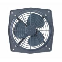 Quality Fan with Fan with aluminum alloy vane (CCC) for sale