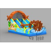 Quality HI inflatable slides for sale ,used inflatable water slide for sale ,inflatable slides for sale