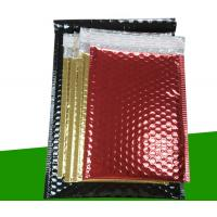 Quality 2016 metallic foil Poly Bubble Material Bubble Mailers for sale