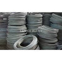 Quality 1.6mm Cr21Al4 Fecral Alloy Wire Acid White Soft Heating Resistance Wire for sale