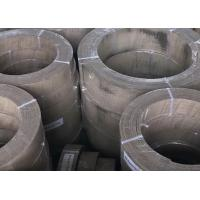 Quality Capstan Lift Oil Drilling Brake Shoe Lining Material High Temp Assistance for sale