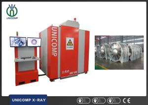 Quality Unicomp UNC160 Radiography X Ray 6kW For Blower Blade Aluminum Casting for sale