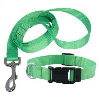 Quality Reflective Rope nylon dog leash for sale