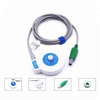 Quality Edan Patient Monitor Fetal Transducer 6 Pinr  One Year Warranty for sale