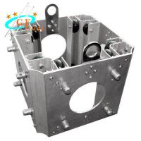 China Box Corner 6-way for Bolt & Nut Truss  Lighting Screw Trussing for Sporting Events Stage on sale