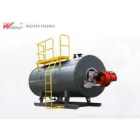 Quality Gas Fired Steam Boiler, Oil Fired Steam Boiler for