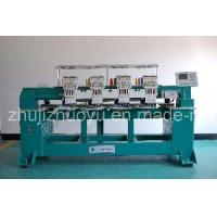 Quality Tubular Computer Embroidery Machine for sale