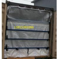 Quality Malt use sea bulk container liner for sale