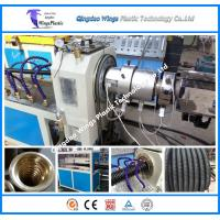 Quality Professional HDPE Carbon Corrugated Pipe Production Line for sale