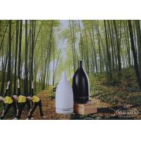 China Relieving Pressure Ultrasonic Aroma Diffuser , Ultrasonic Essential Oil Diffuser on sale