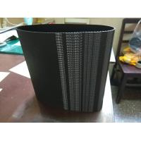 Buy Maintenance Free Synchronous Timing Belt Neoprene Body Material Long Service Life at wholesale prices