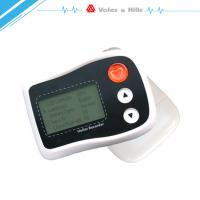 Quality One AAA Battery Hand Held ECG 24 Hour Holter Ecg Machine With CE / ISO Certified for sale