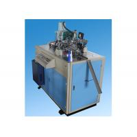 Quality Universal Paper Horn Forming Machine , Paper Horn Making Machine Low Noise Long Lasting for sale