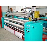 Quality Fully Automatic Coating Machine Frequency Control For Cover Fabric for sale