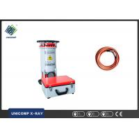 Quality CE Weld X Ray Inspection Machine , Radiographic Weld Testing Equipment for sale