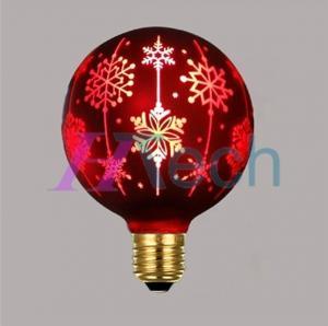 Quality 2016 New Design 0.8W LED Bulb E27 Hot Sales LED Lamp for sale