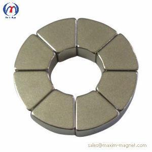 Quality Sector Neodymium magnets for small wind turbines/generators/alternators for sale