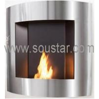 Quality Wall mounted fireplace for sale