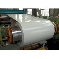 Quality 1219 1070 Color Coated Steel Coil DX51D  RAL Color For Construction Panel for sale