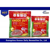 China Original Plant Fiber Mosquito Coils , Indoor Smokeless Mosquito Coils on sale