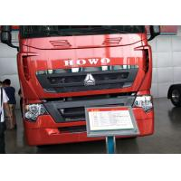 Quality 4x2 Howo Tractor Truck, Prime Cargo MoversWith 336HP Horse Power Engine for sale
