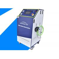 Quality 4.5KW Car Engine Cleaning Machine , Automotive Carbon Cleaner 1 Year Warranty for sale