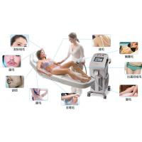 Quality Lightsheer diode laser permantly hair removal OEM new design to distributor beauty machine for sale