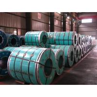 Quality 304 Cold Rolled Stainless Steel Sheet Metal , Stainless Steel Rolls Sheets for sale