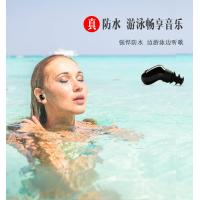 China Wireless On Ear Bluetooth Phone Headset Anti Dirt Ear Cup Protection For Sports on sale