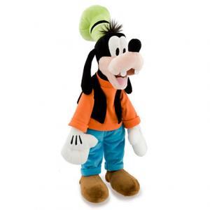 Fashion Original Goofy Stuffed Disney Plush Toys 9 inch Collection