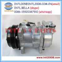 Buy Compressor sanden 507 5S11 4PK FOR Kia (Iran /Iraq market) at wholesale prices