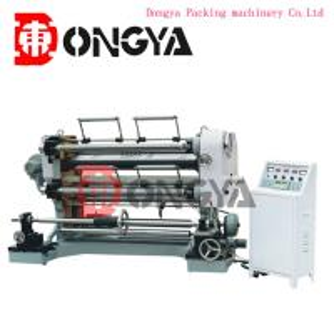 China Microcomputer Controlled Automatic Cutting Machine , Flexo Label Printing Machine on sale