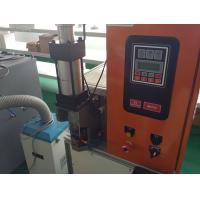 Quality Motor Winding Equipment  Modular And Precise Armature Commutator Hook Welding and Fusing Machine for sale