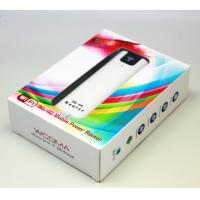 Quality Welcome Sample Test Portable 3G WiFi Router with SIM Card Slot for sale