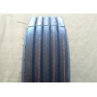 Quality All Steel Radial Ply Travel Coach Tires 7.00R16LT Premium Natural Rubber Materials for sale