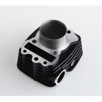 China Air Cooled 4 Stroke Motorcycle Cylinder Block , Aluminium Alloy ET-2 / XCD on sale