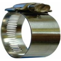 Quality American type hose clamps for sale