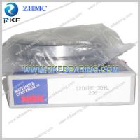 Quality NSK 120KBE 30+L 120x180x46mm Double Row Taper Roller Bearing for sale
