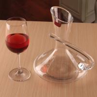 Handmade Red Wine Carafe
