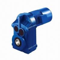 Quality Speed Reducer with 0.12 to 200kW Input Power and 4 to 31,500 Transmission Ratio for sale