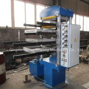 Quality Rubber Tile Vulcanizing Press, Tile Rubber Vulcanizing Press, Vulcanizer Press for sale